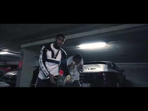 Sanegang Twaun - No hook (Official Video shot @KCVISUALS
