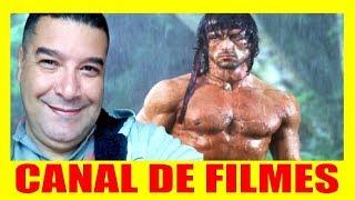 COMO GANHAR DINHEIRO NO YOUTUBE  Fazendo Canais de FILMES