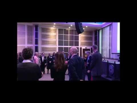 John Leary-Joyce at the 2012 AoEC Conference