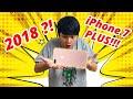 2018 RỒI!! CÓ NÊN MUA iPHONE 7 PLUS??