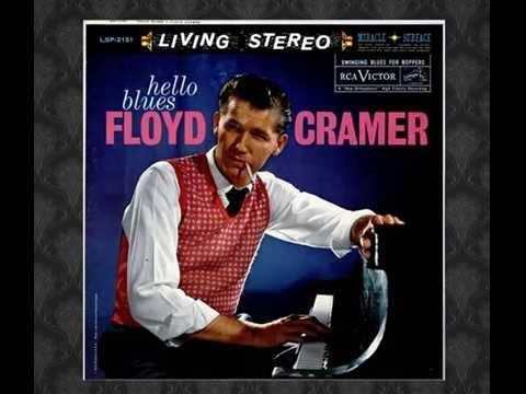 Floyd Cramer - 03 Midnight (HQ)