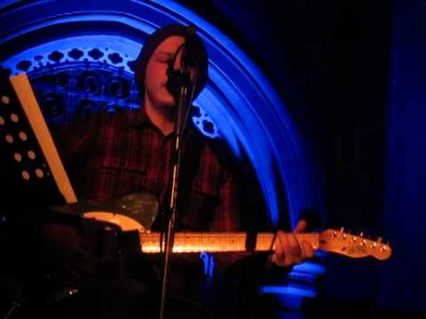 Stuart Braithwaite - What Are They Doing in Heaven Today? (Live @ Union Chapel, London, 19/12/13)