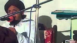 ALLAM RASHID MAHMOOD RIZVI SAHAB