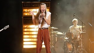 'AGT's Courtney Hadwin, 14, Reveals What Kind Of Song She'd Sing In Finals: It Would Be 'Different'