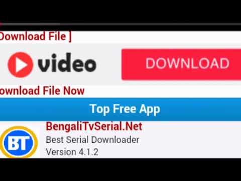 How To View Bengali Serial Live || Star Jalsha - Zee Bangla