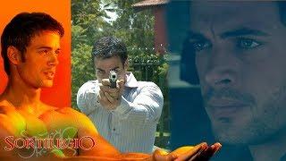 Sortilegio | Resumen C-89: ¡Bruno intenta acabar con Alejandro de nuevo!