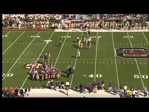 2012 SCHSL Div 2 Class 4A Football Championship- Greenwood vs Northwestern