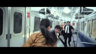 The Raid 2 Hammer Girl Julie Estelle Fight Clip Movie [HD] BERANDAL