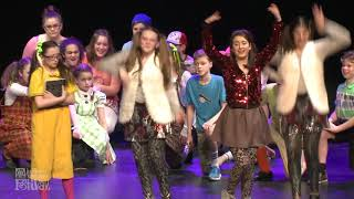 junie b jones the musical jr junior theater festival west 2017