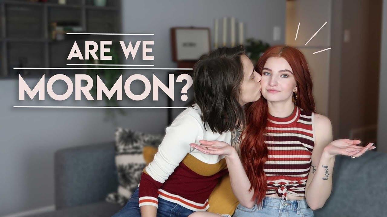 Lesbians in utah