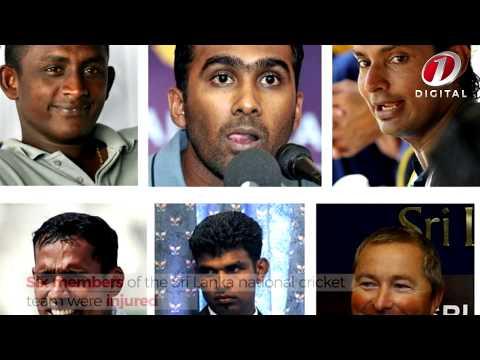 #Newsonepk #SriLankaComesHome #ThankYouSriLanka #Pakistan #SriLanka #Cricket #Sports