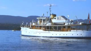 Oslo fjord Business entertainment Norway Yacht Charter AS
