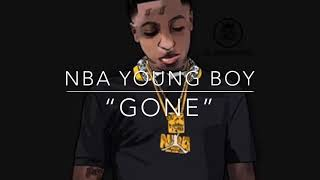 "NBA Young Boy Type Beat ""Gone"" Prod. By Metro Pulbish"