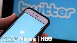 Twitter Bots Can Fight Racism — If They're White And Popular (HBO)