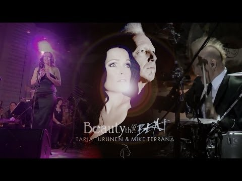 Tarja Turunen & Mike Terrana - 'Beauty & The Beat' Official Trailer