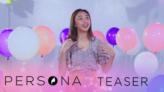 Arjo's advice for Maymay | Persona Teaser