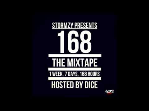 Stormzy - 168 (Mixtape)