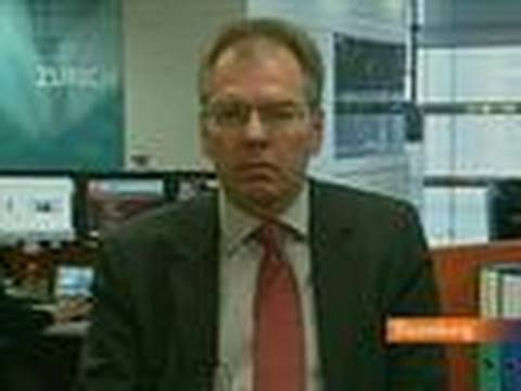 Skierka Calls Credit Suisse Earnings `High Quality': Video