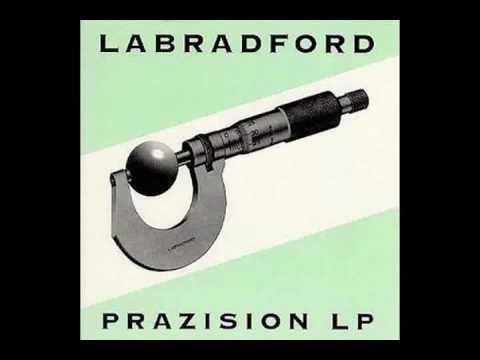 Labradford - Prazision - 06 Soft Return