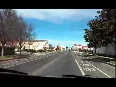 La ciudad de Merced California visítanos