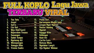 FULL ALBUM LAGU KOPLO JAWA TERBARU VIRAL 2021 | FULLBASS PALING ENAK !!!