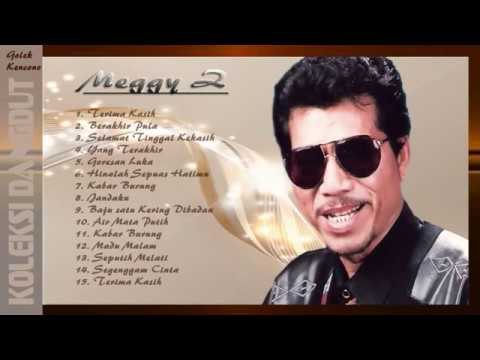 SPECIAL HITs ALBUM KENANGAN MEGGY Z