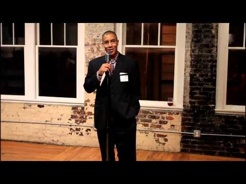Wake County Democratic Party 2014 Valentines Fundraiser Highlights