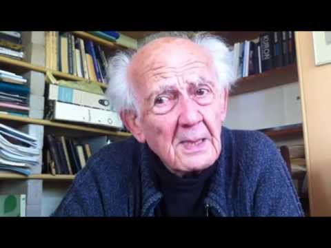Zygmunt Bauman: How death teaches us how to live