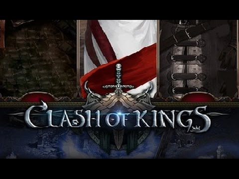 Clash Of Kings - Last Empire | IOS Gameplay Video
