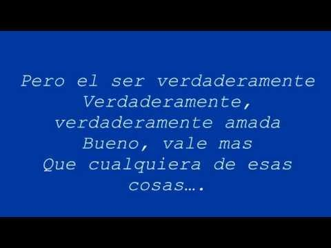 TO BE LOVED- MICHAEL BUBLE ESPAÑOL