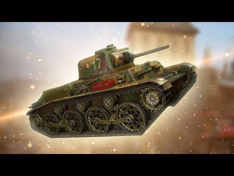 Free PREMIUM! (World of Tanks)