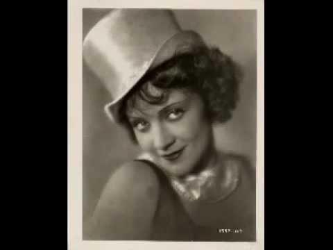 Marlene Dietrich, Untern Linden, Untern Linden.