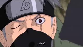 Naruto - Pain - Ready, Aim, Fire - Imagine Dragons