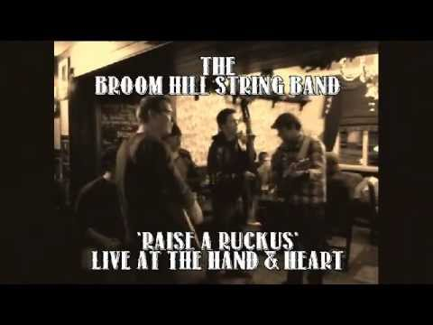 Raise a Ruckus Live at The Hand & Heart