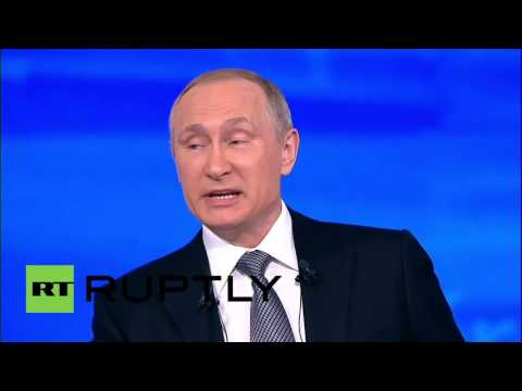 Russia: Economic growth expected in 2017, after slight drop this year - Putin