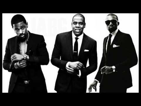 Kingdom Come - Kanye West/ Jay-z/ Big Sean Type beat [ Prod. by DreGiant ]