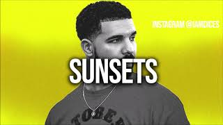 """""""Sunsets"""" Drake/Rhianna Work type beat Prod. by Dices"""