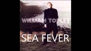 WILLIAM TOPLEY feat MARK KNOPFLER  - sea fever