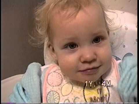Sarah 11-18 Months