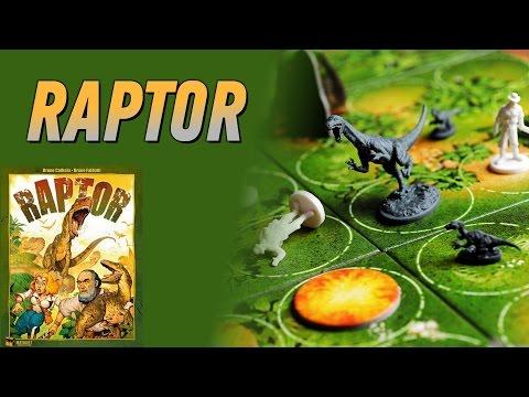 Геймплей #42 - Raptor