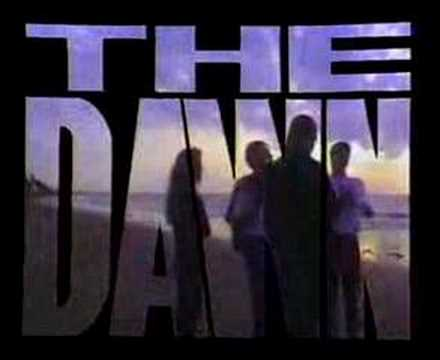 The Dawn - Iisang bangka (SMB's theme song before)