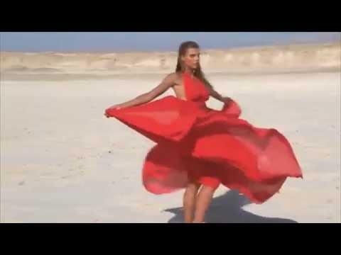 Израильские купальники и пляжная одежда Gottex 2015