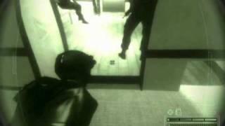 Splinter Cell: Chaos Theory - Revenga