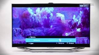 Телевізори Samsung серії 8000