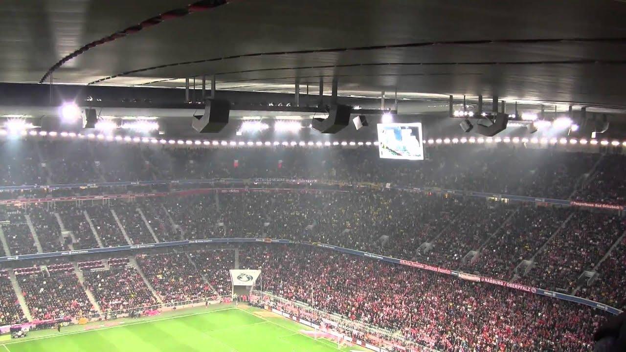 26.02.2011 | FC Bayern - BVB 1:3