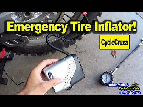 small-portable-motorcycle-tire-inflator-review---adjust-tire-pressure-out-riding!