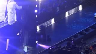 Eminem Live Wembley 2014 3am & lets get down to Business