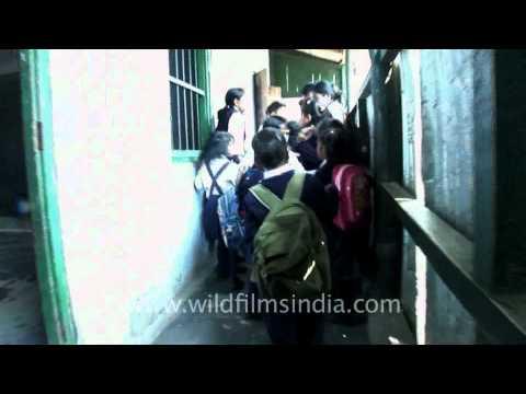 Govt. primary school, Kohima