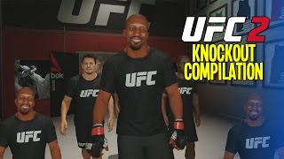 PRINCE YAHSHUA GIVES THE WHOLE UFC THE BENIS