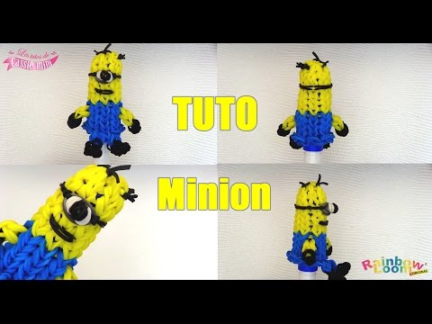 Rainbow loom nederlands ananas mural funnycat tv for Mural en elastique
